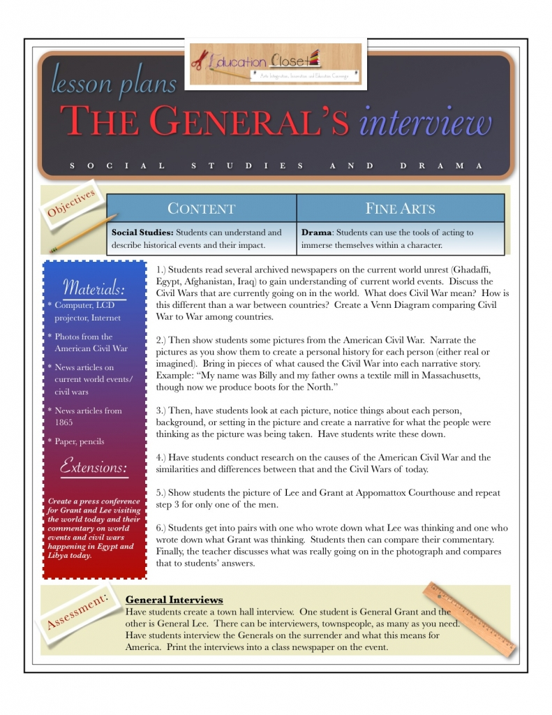 interview techniques lesson plan This multi-faceted lesson plan is designed to help students use details to develop open ended, viable interview questions through observation generating open-ended interview questions open-ended questions force the interviewee to explain and talk more — giving reporters more to quote.