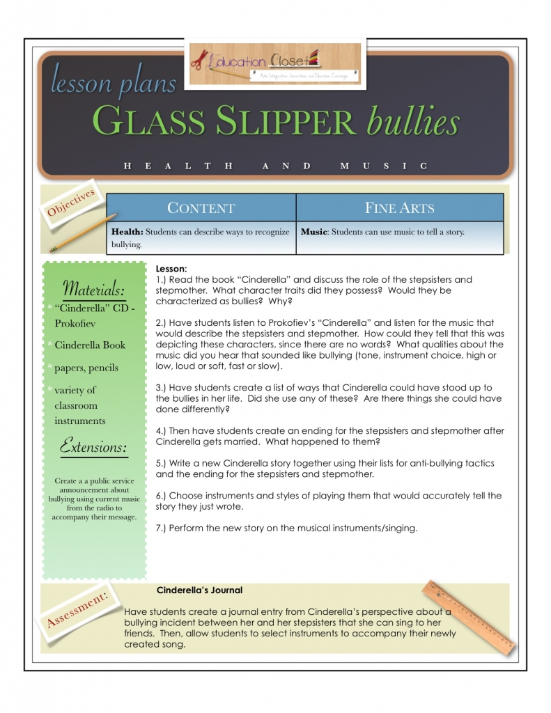 Glass Slipper Bullies