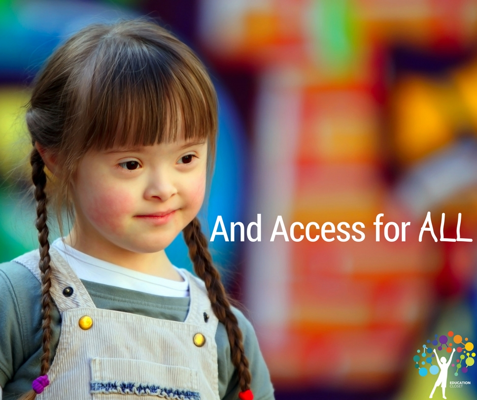 access-for-all