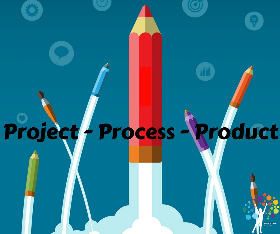 project-process-product