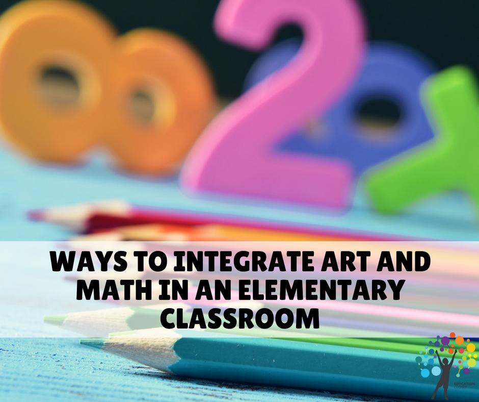 art-math-integration