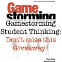 Gamestorming Student Thinking (plus a great giveaway!)