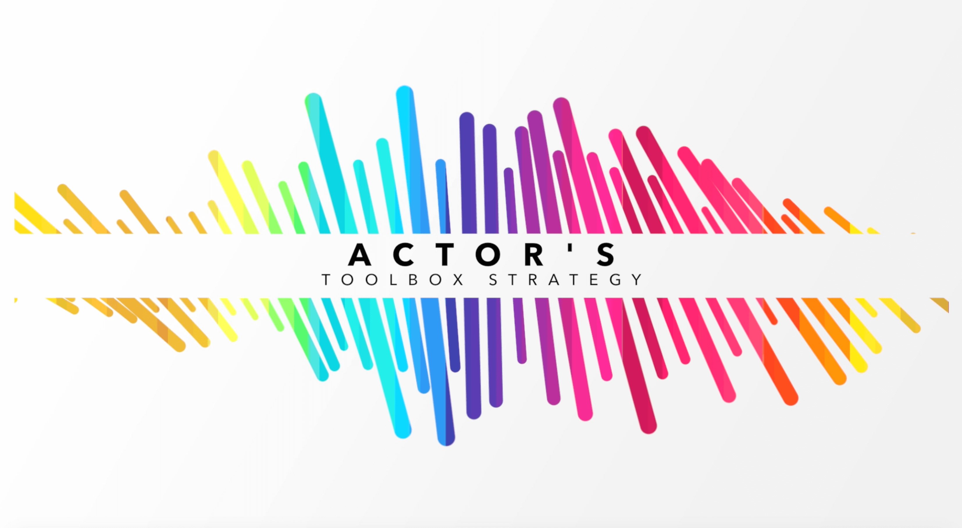 actors toolbox strategy video