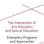 kennedy center, The Gold Standard, Valuable Special Ed Resources