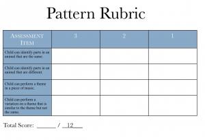 rubricpatterns