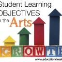 Student Learning Objectives in the Arts