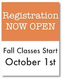 Register for Online Grad Classes