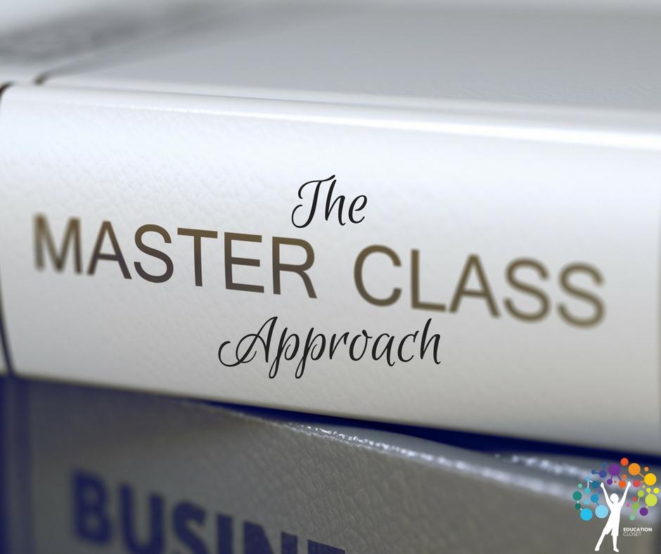 master-class-approach