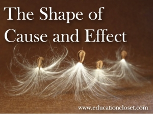 The Shape of Cause and Effect, Education Closet