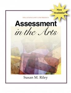 arts assessments