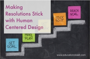Human Centered Design, Education Closet