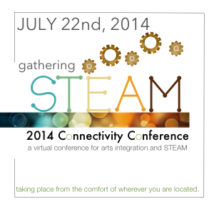 Arts Integration and STEAM Conference, Education Closet