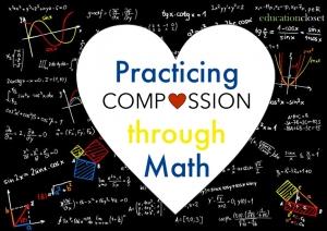 Students Practice Compassion through Mathematics, Education Closet
