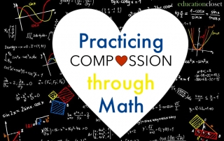 compassion through math