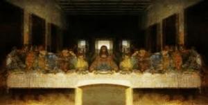 Last Supper, Teach Like Leonardo, Education Closet