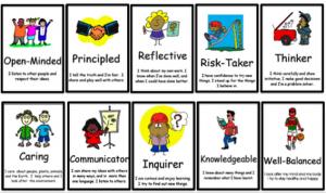 Learner Profile, Education Closet