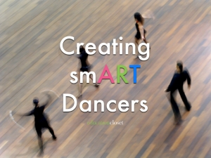 Creating Smart Dancers, Creating Smart Dancers, Education Closet