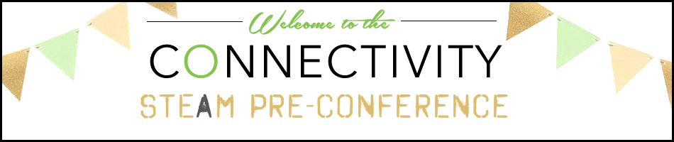 pre conference header
