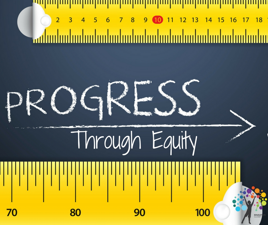 Progress Through Equity, Education Closet