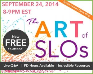 art of slos