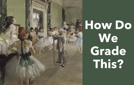 How Do You Grade?