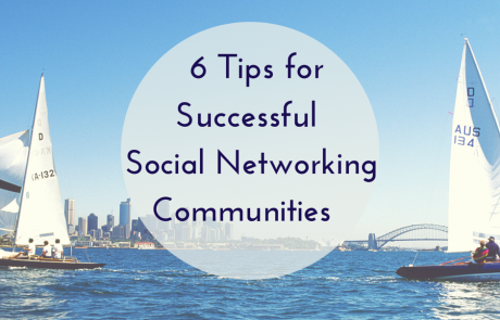 STEAM Leadership: 6 Tips for Building Successful Social Networking Communities
