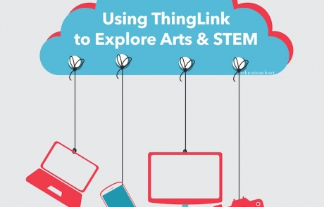 Thinglink for Arts Integration and STEAM