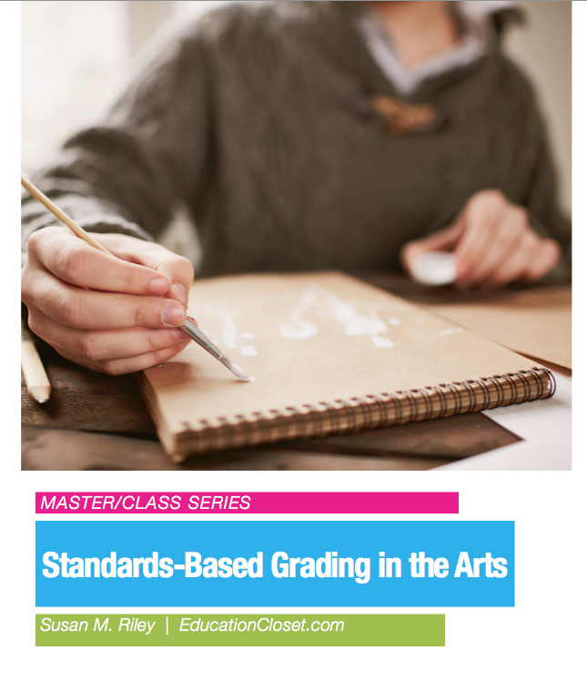 Standards-Based Grading, Education Closet