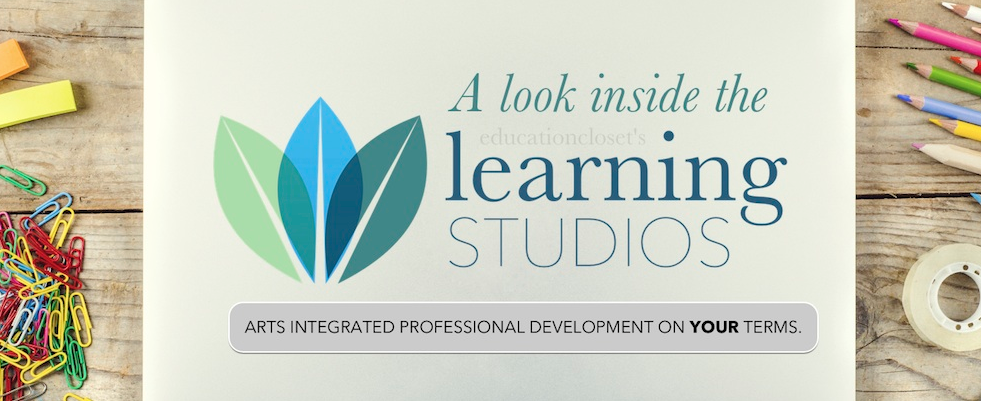 Online Classes and The Learning Studios Now Open, Education Closet