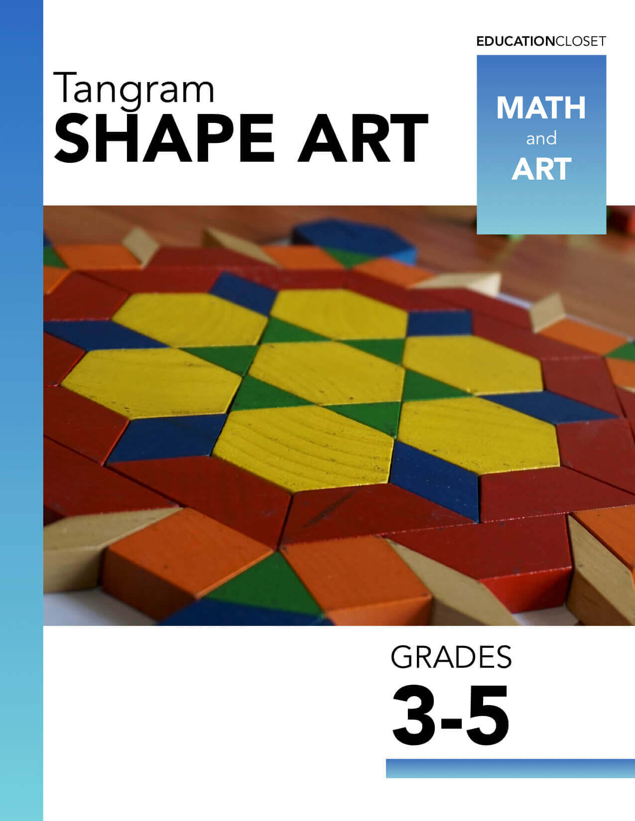 Tangrams – The Easy Way to Develop Mathematical & Thinking Skills – Child  Psychology Cork
