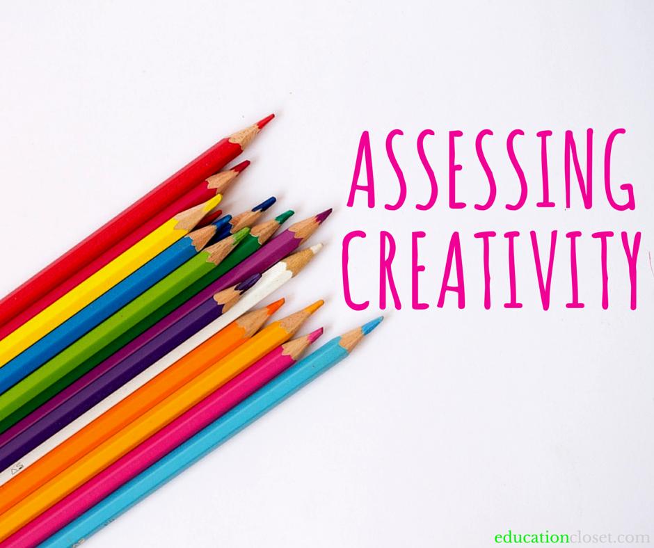 Assessing Creativity | Adobe Education Exchange
