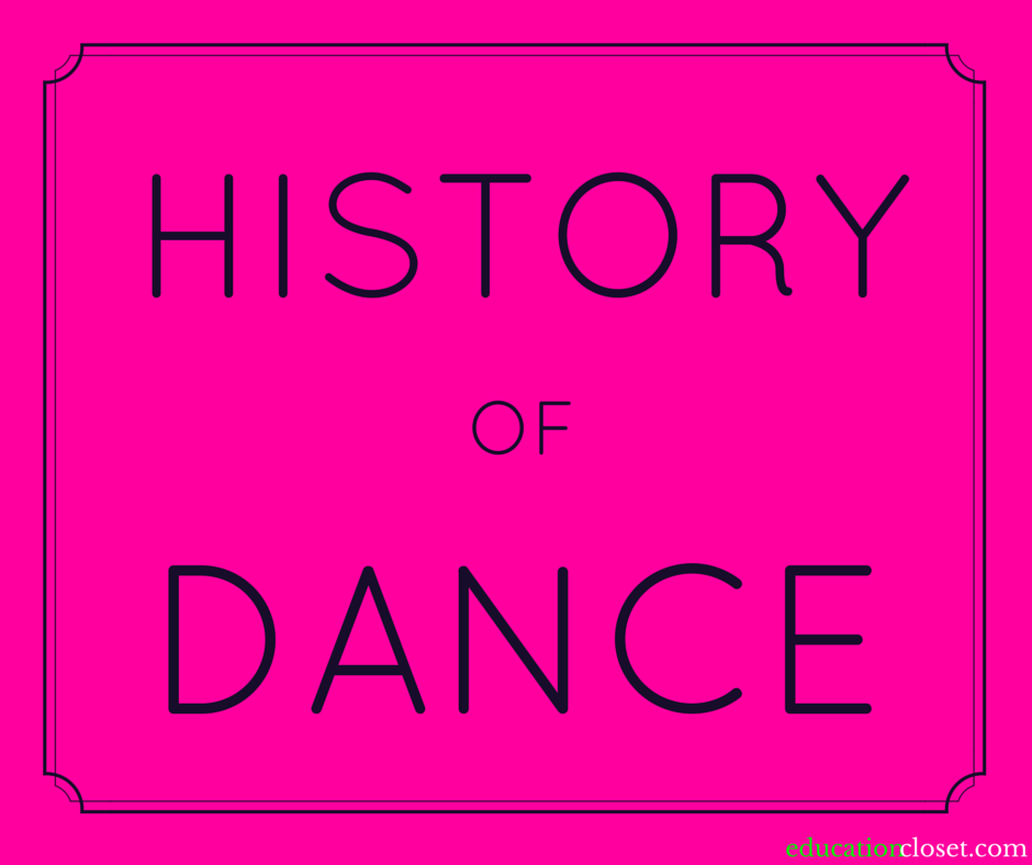 the history of dance On their website, the festival provides their online encyclopedia of world dance, which includes performers, information about selected dances and dance styles, musical instruments, and history of the dance style.