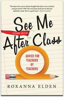 """ARTISTIC Critique of """"See Me After Class"""", Education Closet"""