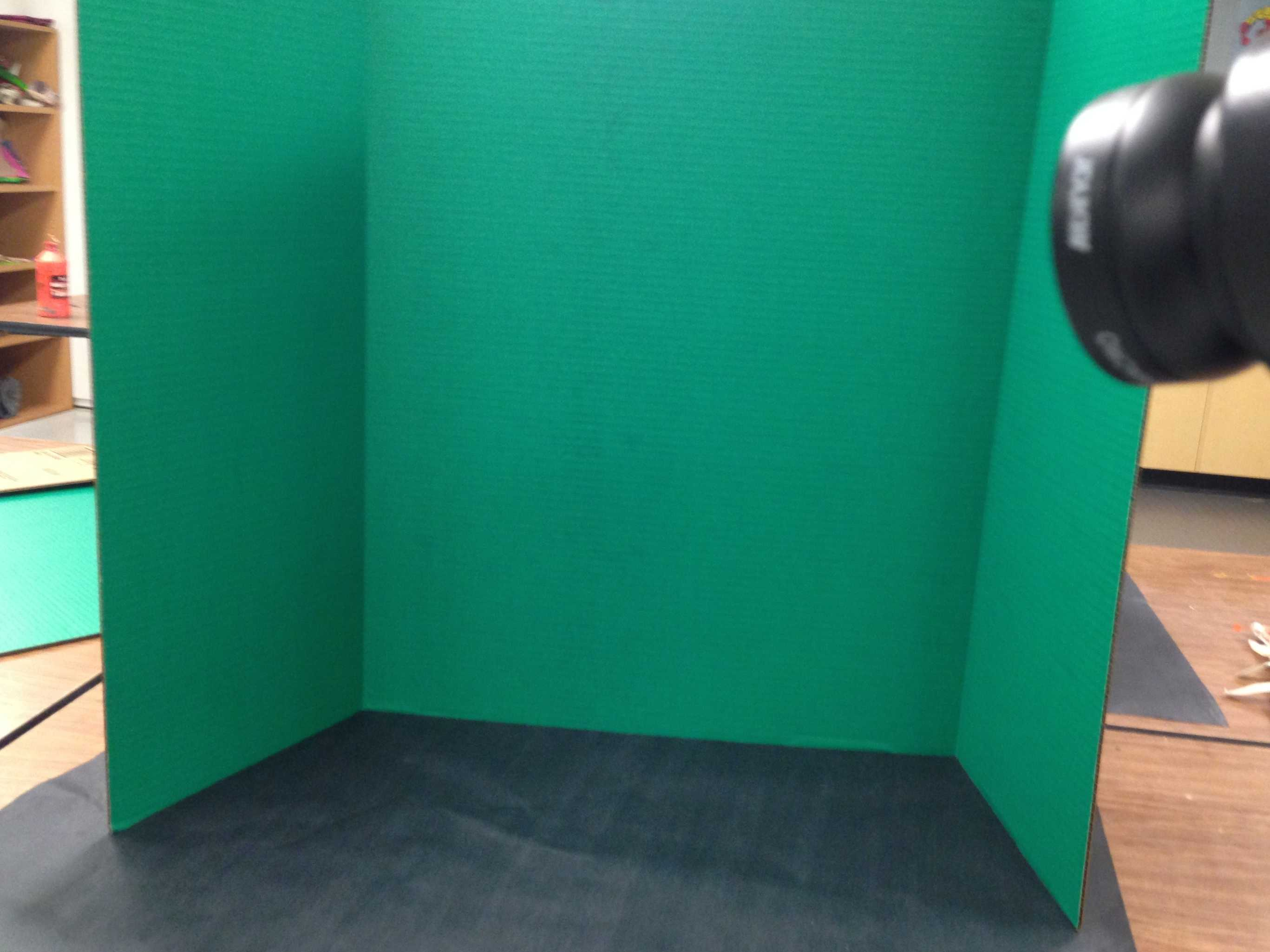 Setup, The Process of Production, Stop Motion Animation, Education Closet