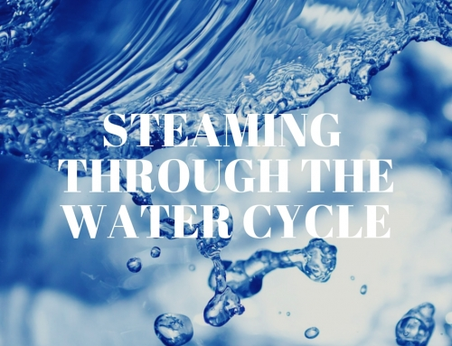 STEAMing through the Water Cycle