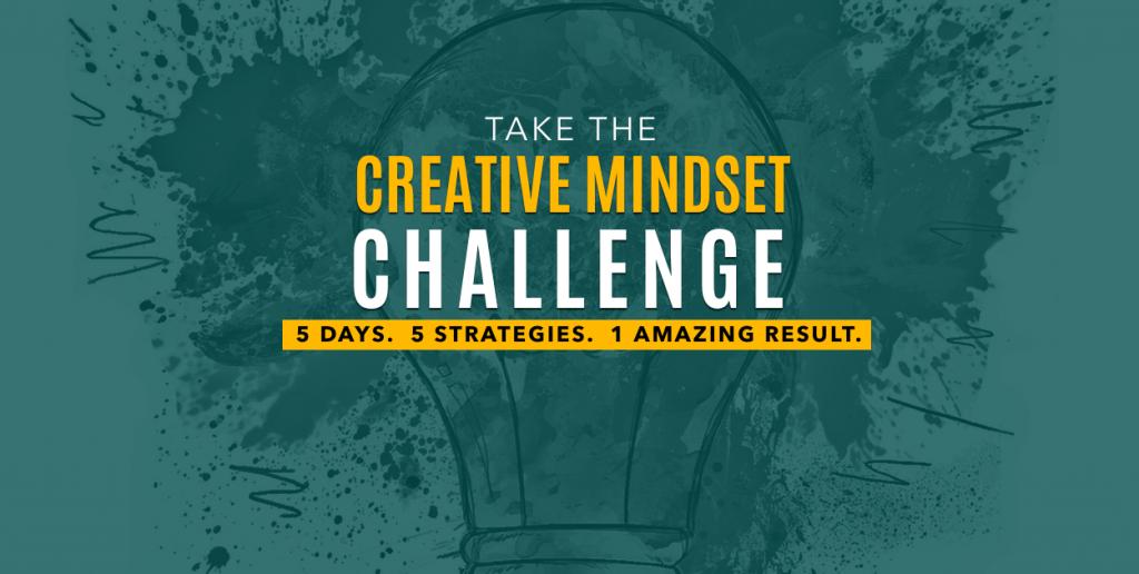 Creative Mindset Challenge, Education Closet