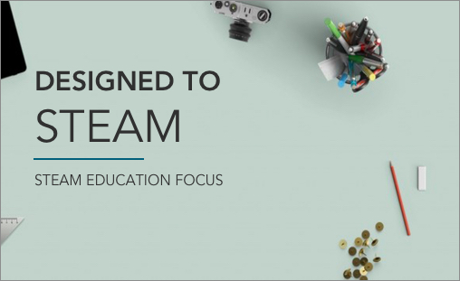STEAM Teacher Professional Development