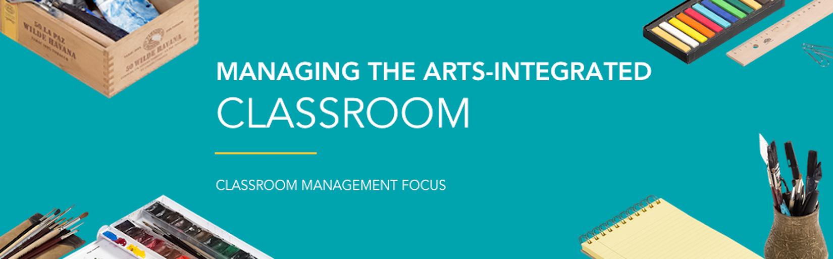 classroom management course