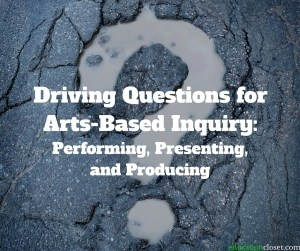 driving questions ppp