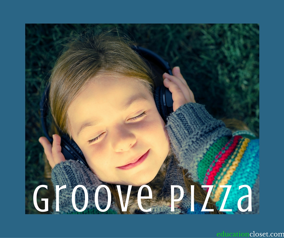 Groove Pizza
