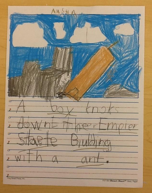 Drawing, Writing, Learning, Multiple Intelligence, Education Closet