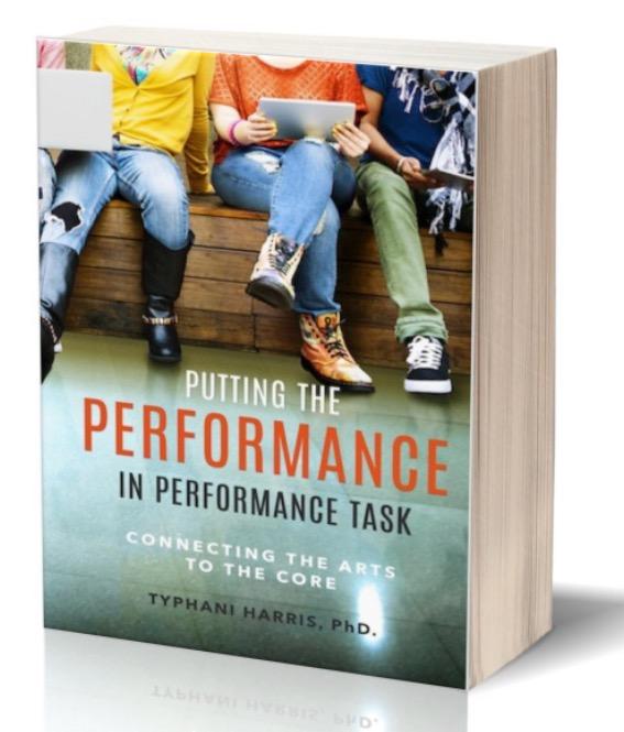 T.Harris Book, Performance Education, Education Closet
