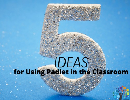 5 Ideas For Using Padlet in the Classroom