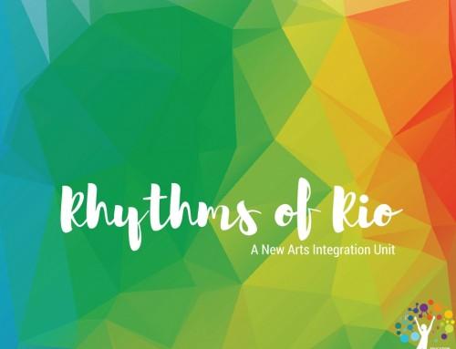 Rhythms of Rio – NEW UNIT!