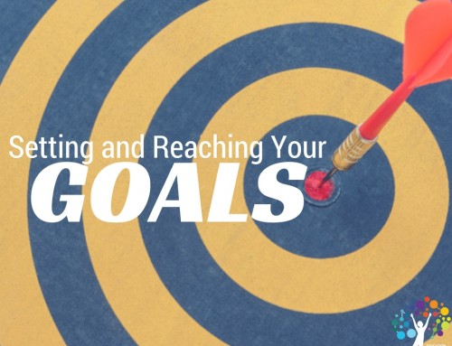 Setting and Reaching Your Goals