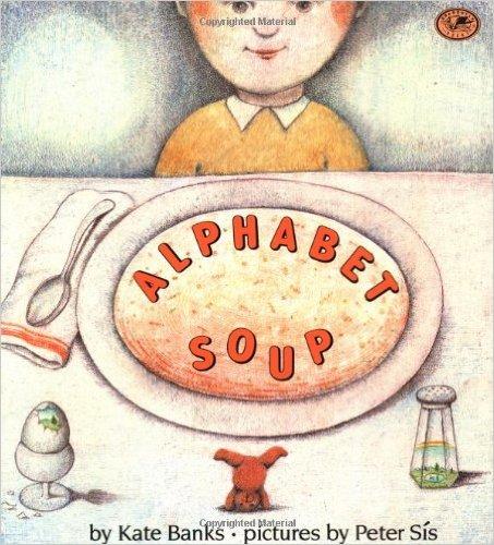 Alphabet Soup, Education Closet