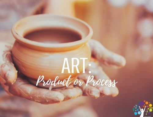 Art: Product or Process?