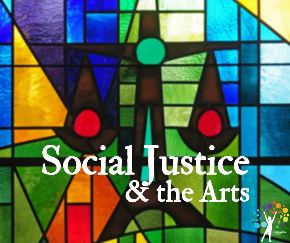 Social Justice, Education Closet