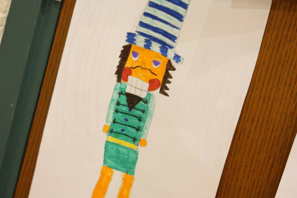 Classifying Quadrilaterals with Nutcrackers Activity, Education Closet