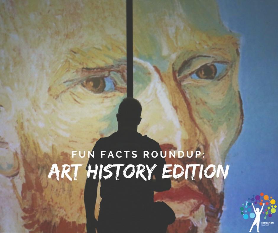 Art History Edition, EducationCloset